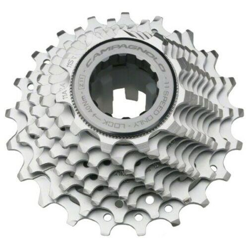 Campagnolo Ghibli 11/Speed Cassette for Road Bike