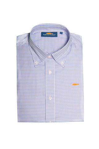Wrinkle Free Button Down