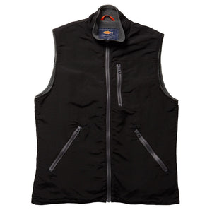 Everyday Vest - Black & Grey