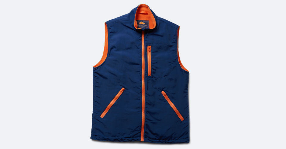 Finally The Perfect Vest