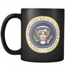 US Presidential STEAL - Collectable Mug