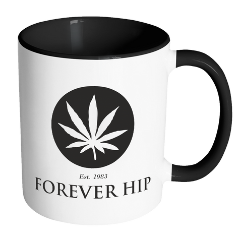 CHRONICALLY HIP - Limited Edition MUG