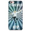 FOREVER HIP - Showman - Limited edition iPhone case