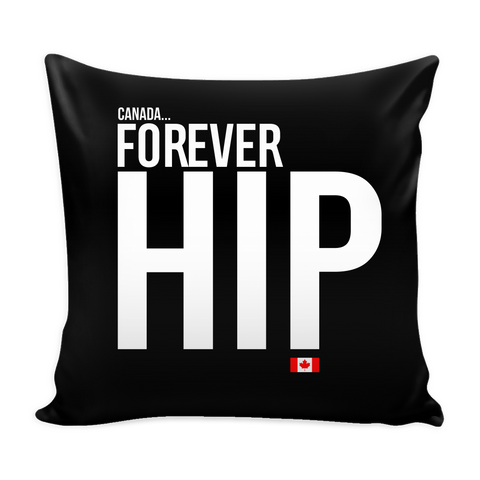 Forever HIp Pillow Cover