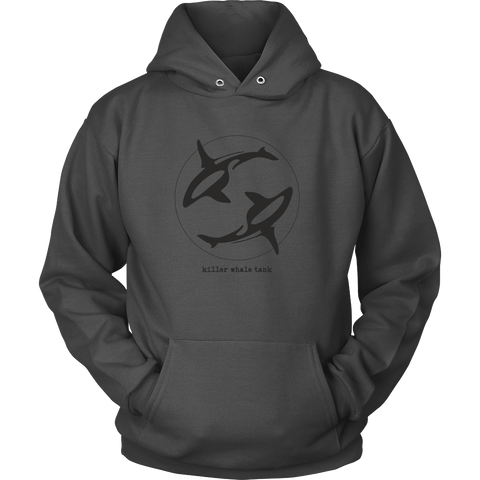 KILLER WHALE TANK - hoodie [LIMITED EDITION]