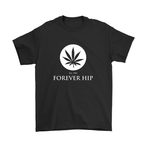 CHRONICALLY HIP - Limited Edition Tee (v.1)