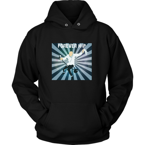 FOREVER HIP - Showman - Limited Edition Hoodie
