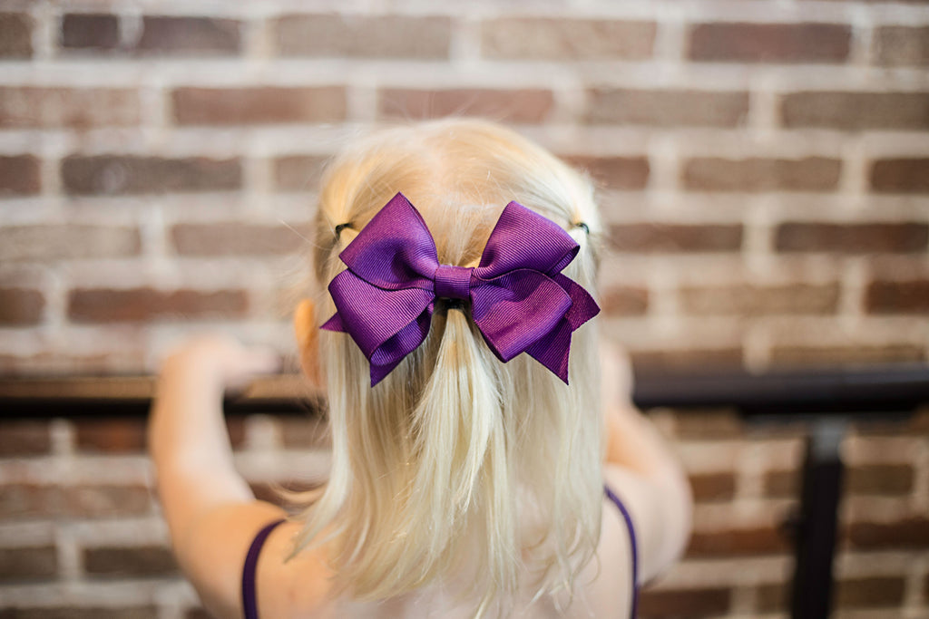bow, classic, ribbon, solids, sparkles, cheer, dance, girls, toddlers, baby, photography, gift