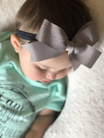 Personalized Bow
