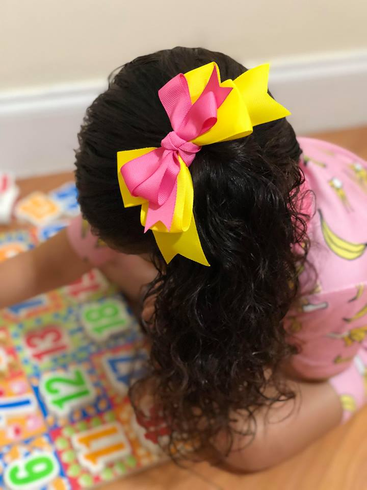 Bows with Embellishments