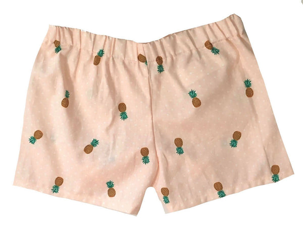 RTS Pineapple Shorts