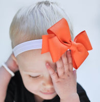 Hair Accessories, Classic Bows