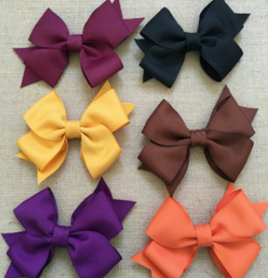 Fall Bow Bundle