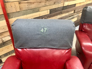 Recliner Headcovers