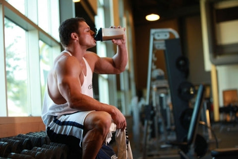 ways to gain muscle fast