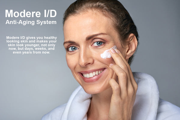 MŌDERE™ I/D Anti-Aging Skin Care System
