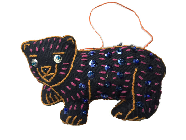 Ornament: Little Bear