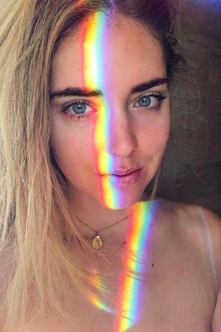 Prism For Instagram Rainbow Pictures!