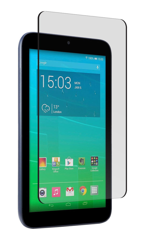 "Nitro Glass Screen Protector for Alcatel One Touch Pixi 7"" - Clear"