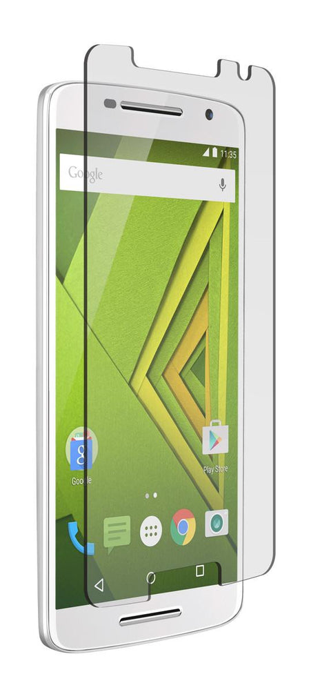 Nitro Glass Screen Protector for Motorola Droid Maxx 2 / Play - Clear
