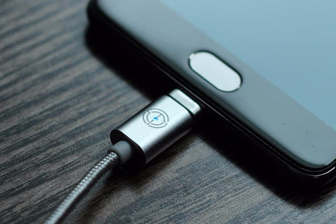 USB C Magnetic EZMag Cable from Waypoint
