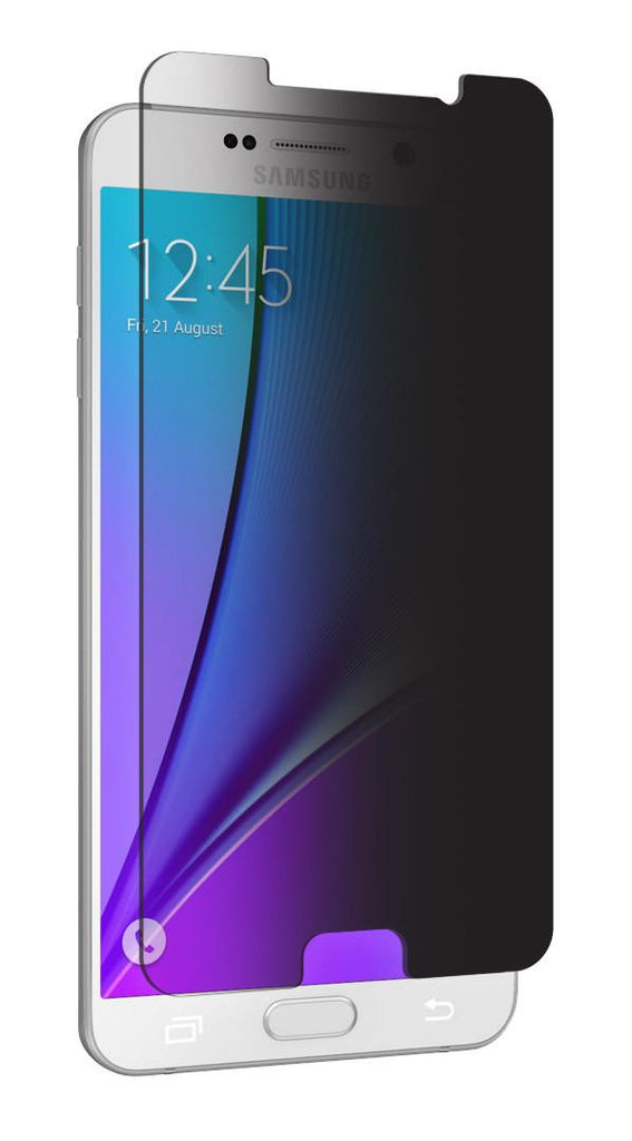 Nitro Glass Screen Protector for Samsung Galaxy Note 5 - Privacy