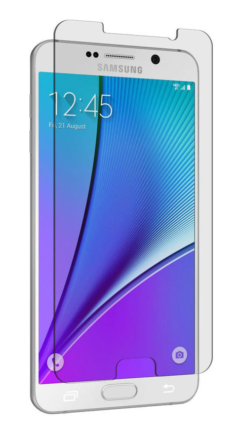 Nitro Glass Screen Protector for Samsung Galaxy Note 5 - Clear