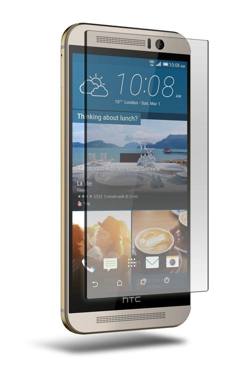 Nitro Glass Screen Protector for HTC One M9 - Clear