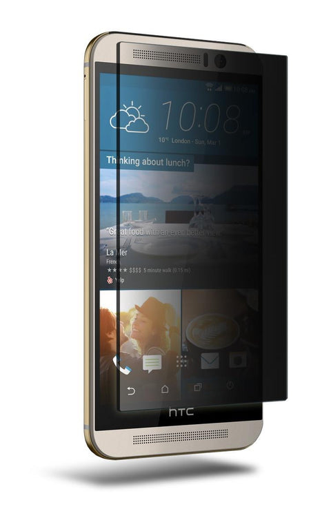 Nitro Glass Screen Protector for HTC One M9 - Privacy