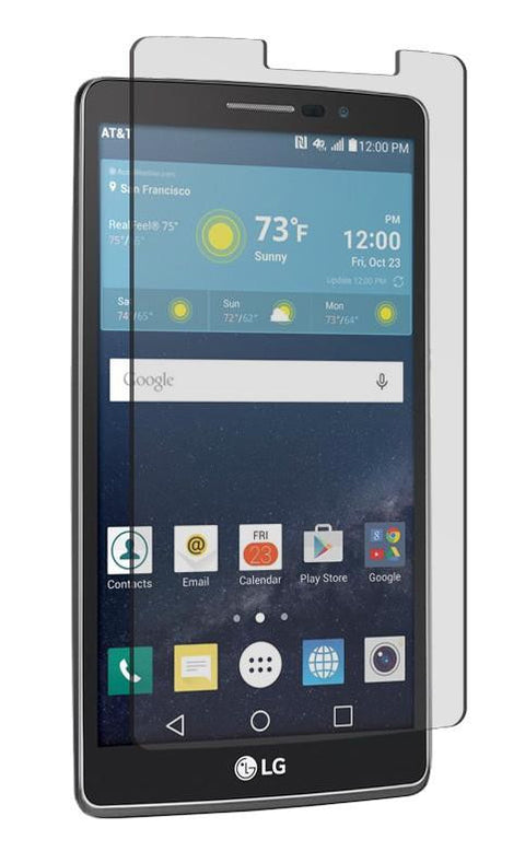 Nitro Glass Screen Protector for LG G Vista 2 - Clear