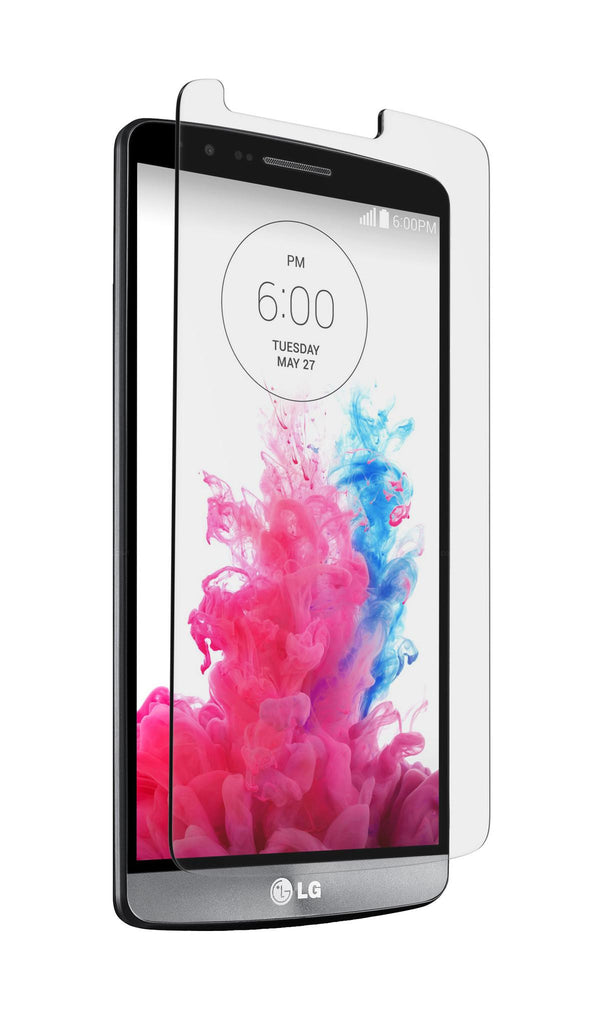 Nitro Glass Screen Protector for LG G3 - Clear