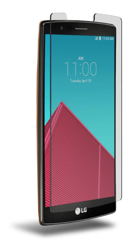 Nitro Glass Screen Protector for LG G4 - Clear