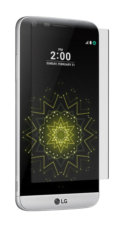 Nitro Glass Screen Protector for LG G5 - Clear