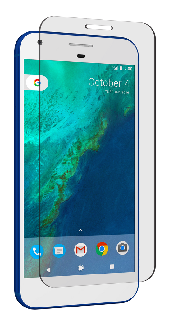 Nitro Glass Screen Protector for Google Pixel - Clear
