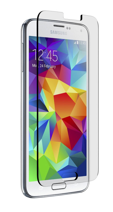 Nitro Glass Screen Protector for Samsung Galaxy S 5 - Clear