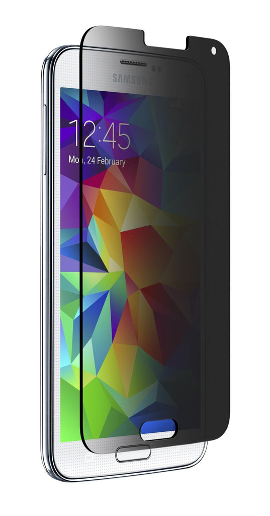 Nitro Glass Screen Protector for Samsung Galaxy S 5 - Privacy