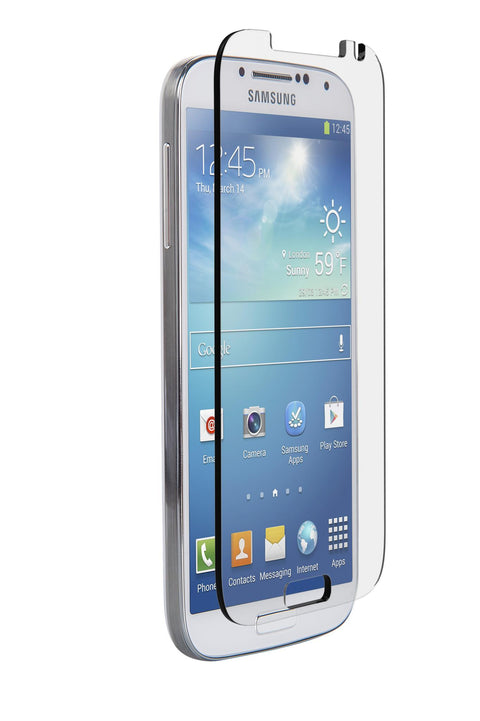 Nitro Glass Screen Protector for Samsung Galaxy S 4 - Clear