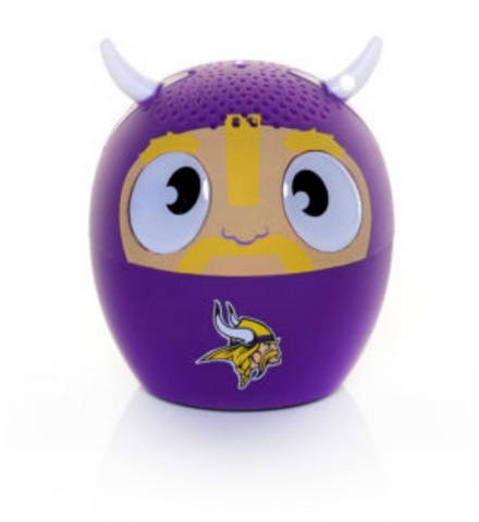Bitty Boomers - Minnesota Vikings
