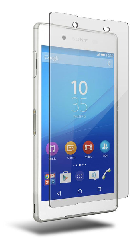 Nitro Glass Screen Protector for Sony Xperia Z4v - Clear