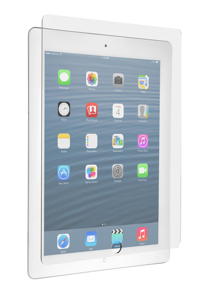 Nitro Glass Screen Protector for Apple iPad 2/3/4 - Clear