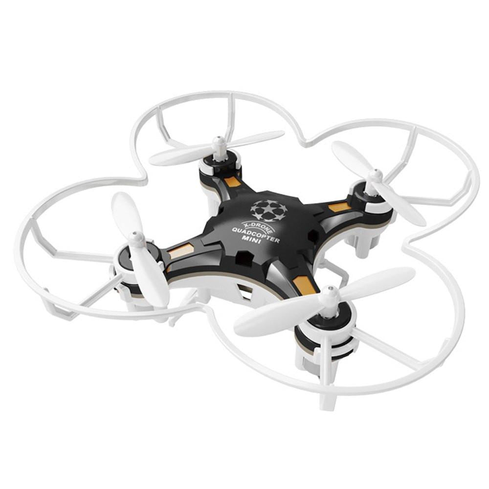 Mini Quadcopter Micro Pocket Drone - Perfect Christmas Gift for Kids!
