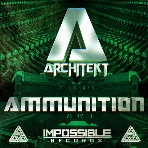 Ammunition Vol. 1 -By Architekt