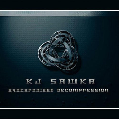 Synchronized Decompression by KJ Sawka (2005)