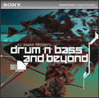 Drum 'n' Bass and Beyond by KJ Sawka