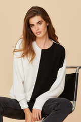 LNA Brushed Daryl Sweater