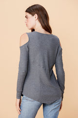 Meridian Long Sleeve - Marengo