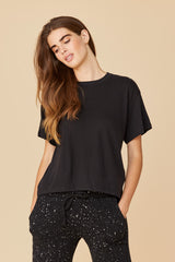 LNA Puma Brushed Tee Shirt