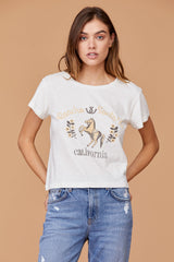 LNA Rancho Santa Fe Farms Tee