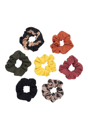 LNA Swim Sea Scrunchie