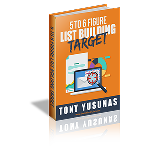 5 to 6 Figure List Building Target
